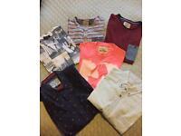 Size Small mans shirt bundle