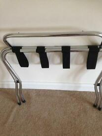 For sale 4 Bedroom Luggage Racks