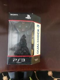 0riginal PS3 Controller