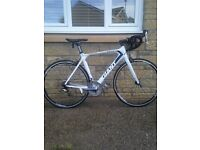 Giant TCR 3 Composite Medium/Large 57-59cm Carbon Road Bike