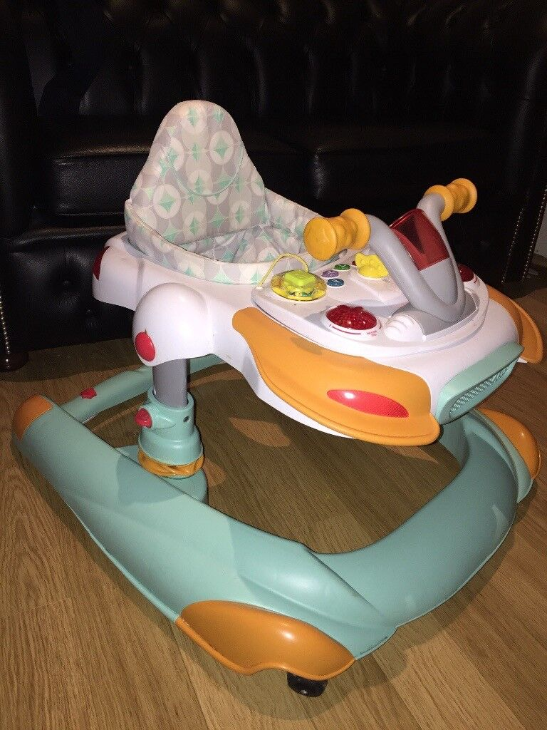 a2f3dd5ad East Coast Rest   Play Baby Walker   Jumperoo - Cost £95 when new ...