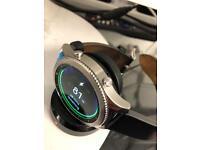 Samsung gear 3 classic smart watch sm-r770
