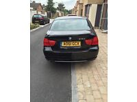 BMW 316d Es immaculate condition
