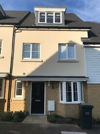 New Build 3 Bed House situated on a new development in Borough Green