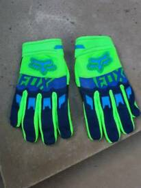 Mx gloves brand new