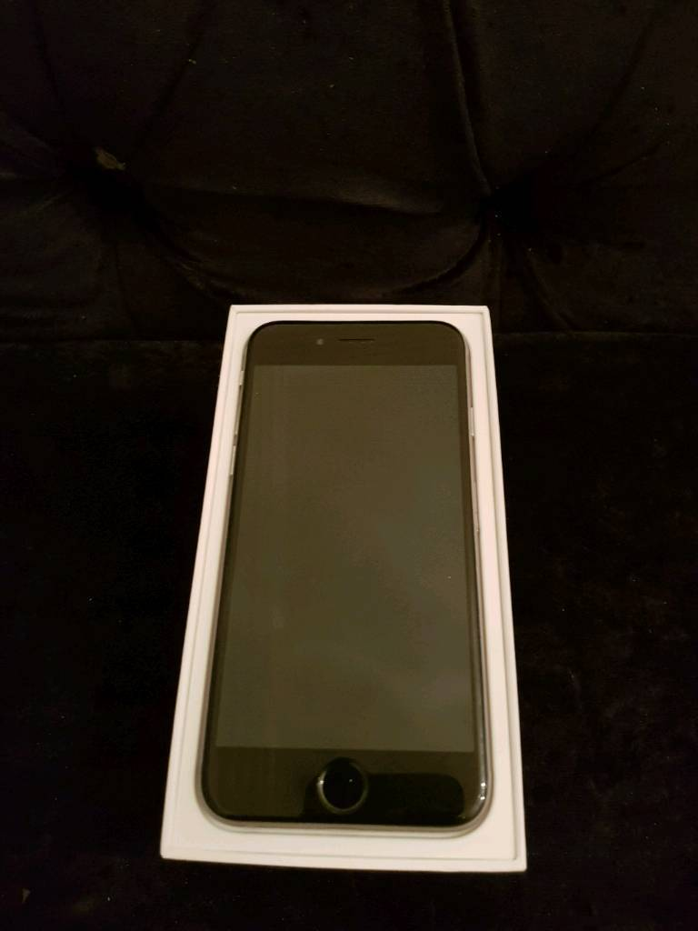 Apple iphone space grey 6 Vodafonein Gorton, ManchesterGumtree - Apple iPhone 6 16gbspace greyVodafoneExcellent conditionWith box and charger No timewastersNo offersNo scammers