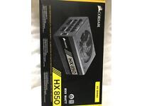 Corsair HX 850 High Performance ATX Power Supply