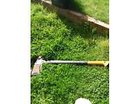 Fiskars X25 Log splitting axe