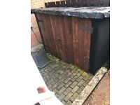Hut for sale £50