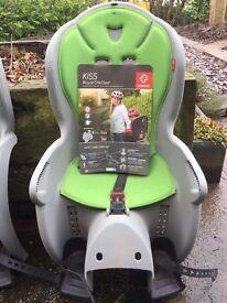 Hamas Kiss Child's Bike seat