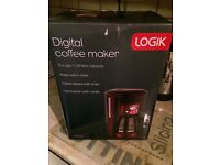 Logic coffee maker