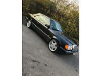 Mercedes 300ce for sale lovely condition inside and outside