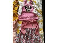 Baby girl clothes 0-6M Huge Bundle
