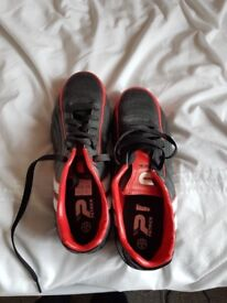 Size 6 football/rugby boots