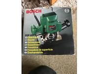 Bosch Pof 400A router