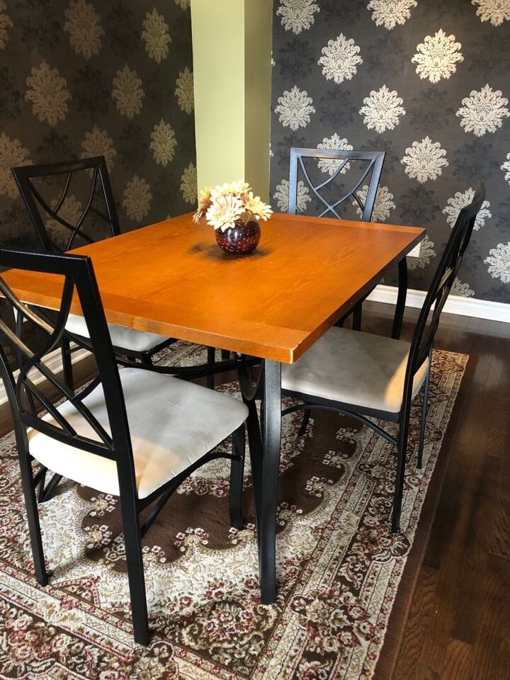 small etienne table extending with chairs round chair and dining oak