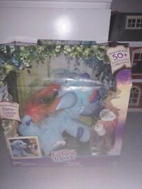 Dragon-Hardly use -furReal friends in box like new