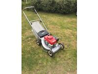 Honda HR194 P Push Mower
