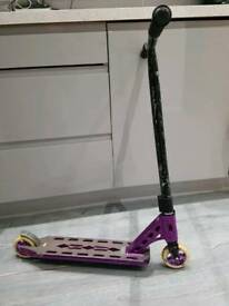 Sacrifice Custom Micro Scooter