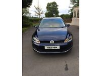 2.0 TDI GT VW GOLF