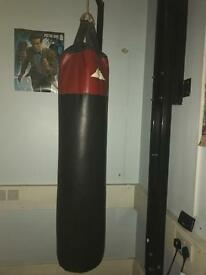 FREE Boxing bag