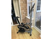 Cross Trainer - Nearly New -Hardly Used