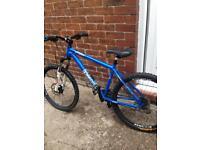 18 inch frame Voodoo mountain bike