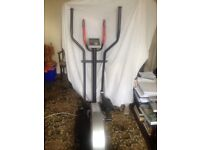 Great condition York Aspire Cross Trainer for sale