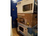 Job Lot, microwave spare or repair !!!