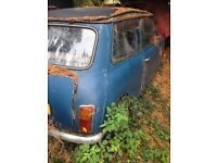 mini for spares