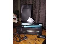 ghd V gold atlantic jade