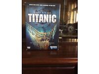 Titanic 8 DVD box set