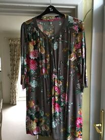 Joules tunic top