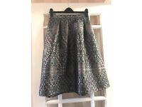 Size 10 Oasis Skirt
