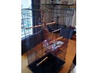 Bird cage for sale £25