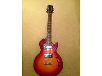 Epiphone Special II Les Paul Guitar and Orange Crush 35LDX Amp - £130 for Both!!!