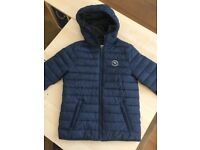 Abercrombie Children's (age 16) puffa coat
