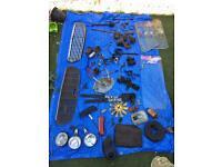 Classic mini parts Austin rover Morris