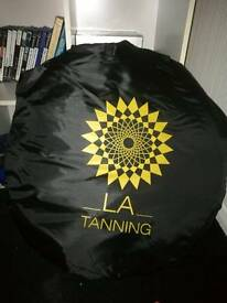 Full LA spray tan kit
