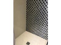 MONARCH CREAM GLOSS TILES 600mm x 300mm