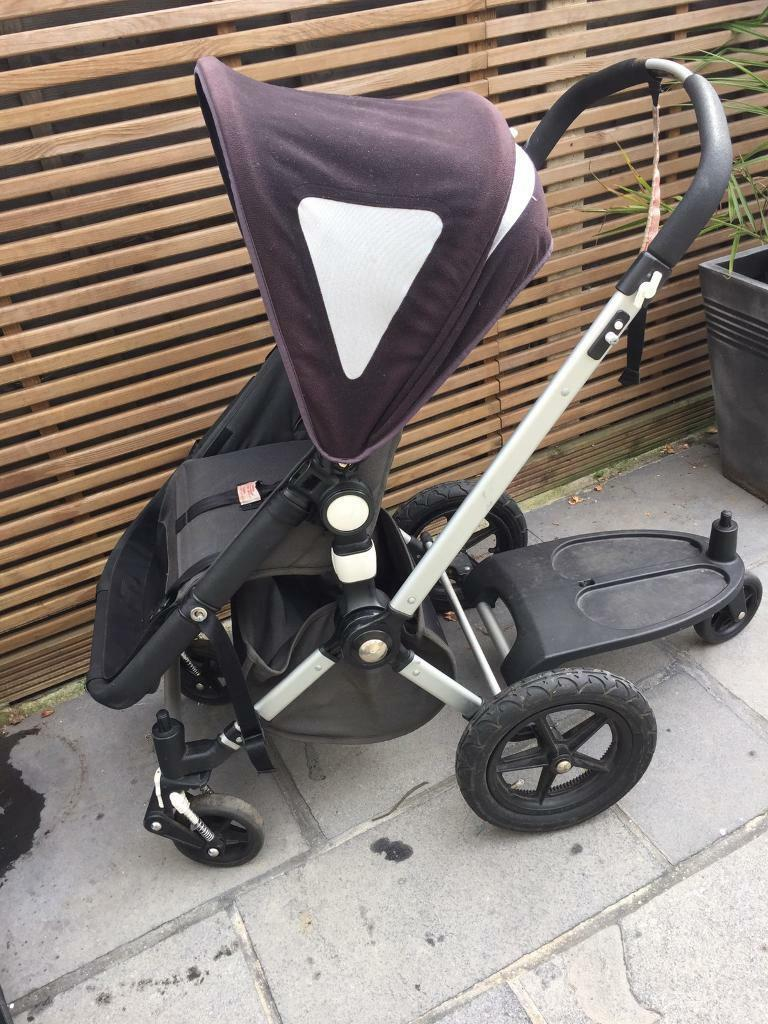 Bugaboo £215 or best offer