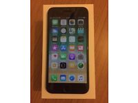 iPhone 6 64gb Unlocked Space Grey