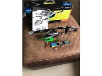 BLADE 180CFX RC HELICOPTER LIKE NEW