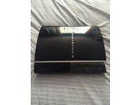 PlayStation 3 - faulty