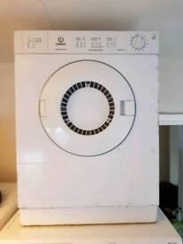Creda 3kg mini compact tumble dryer