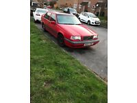 Volvo 850, immaculate condition