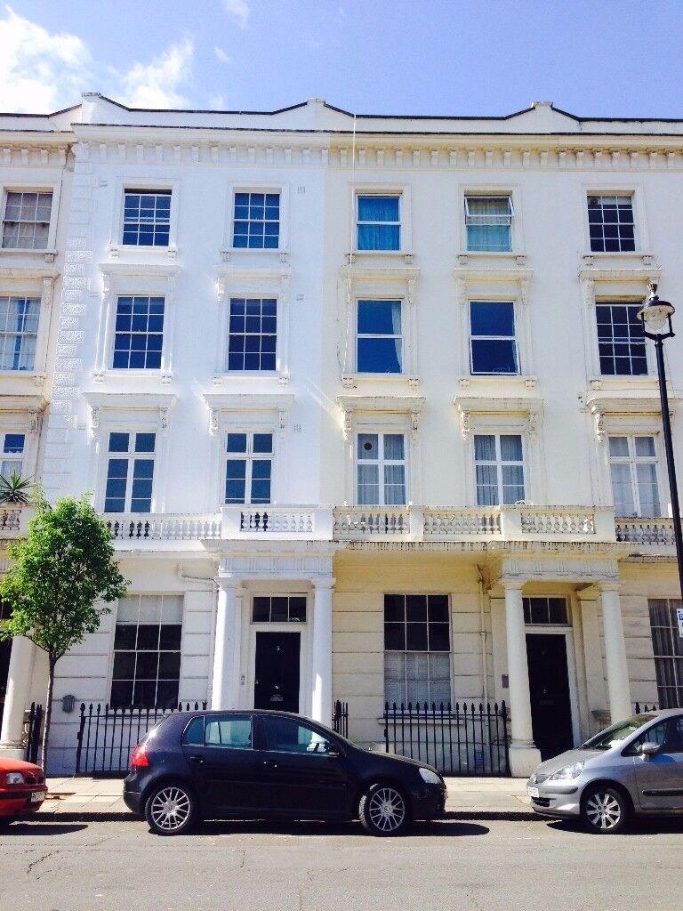 Spacious, high ceilinged Pimlico apartment - Pimlico tube 5 mins, Victoria 10, 24 bus to central