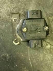 Sr20det ignition amp