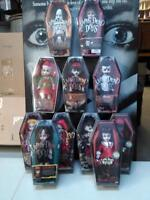 Living Dead Dolls New 20 Dolls  to choose from Gothic Dolls,
