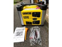 Champion 2300 inverter generator 72301I-E